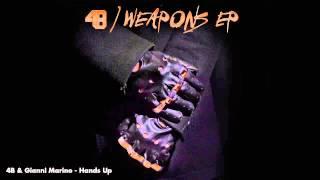 4B & Gianni Marino - Hands Up [Official Full Stream]