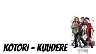 Kotori - Kuudere