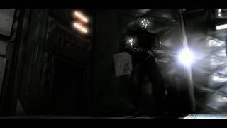 Riddick Desperation Trailer