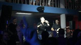 Nedeljko Bajic Baja - Zeleni dol ( Together Bihac 2016 ) LIVE
