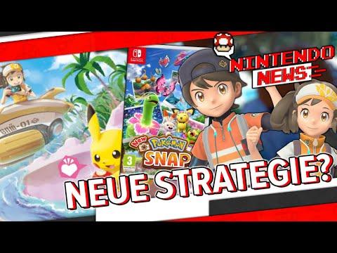 Nintendos neue Strategie? - NintendoNews