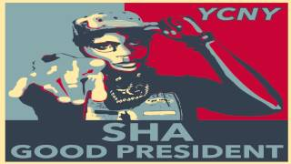 "SHA ""Good President"" (Reggae Version)"