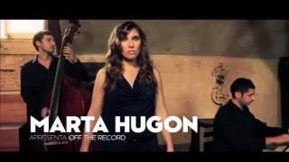 Marta Hugon ao vivo no Centro Olga Cadaval