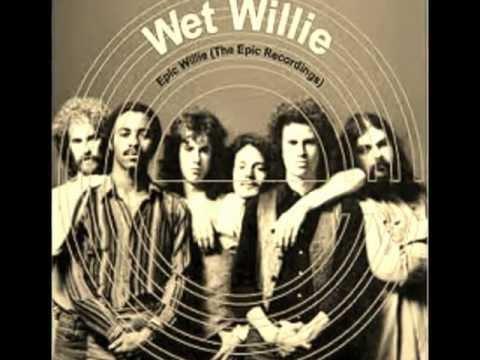 Street Corner Serenade de Wet Willie Letra y Video
