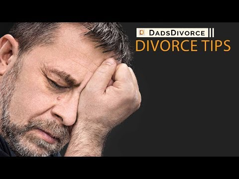 Rediscovering Your Identity After Divorce | Dads Divorce | Divorce Tips
