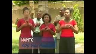 BAHATI BUKUKU - MAPITO (Ofiicial Video Song) width=