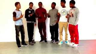 It's So Hard To Say Goodbye To Yesterday (Boyz II Men) - Route 6 Audition