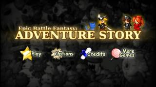 Other VGM 03 - Adventure Story: An Adventure Awaits