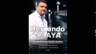 LOCO  HERNANDO OLAYA  VALLENATO