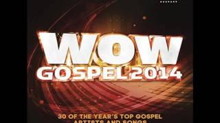 WOW GOSPEL 2014 - ANDRAE CROUCH  WE ARE NOT ASHAMED.mp4