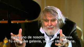Vangelis - The Universe Is Music (subtítulos español)