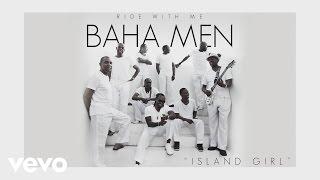Baha Men - Island Girl (Cover Audio)