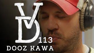 Dooz Kawa en Live dans Vision Décalée