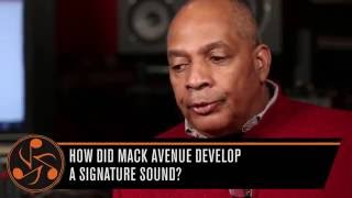 How to Make a GRAMMY-Winning Recording | Mack Avenue