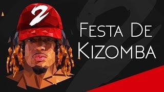 Deejay Telio - Festa de Kizomba (Video Oficial)