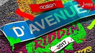 "Sekon Sta - Mad Man (D' Avenue Riddim) ""2017 Soca"" (Trinidad)"