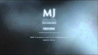 Michael Jackson - Stranger In Moscow (Sample)