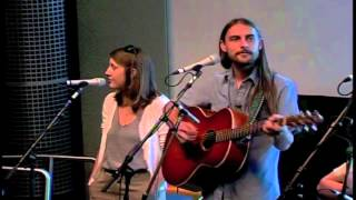 "Robert Ellis (w/ Caitlin Rose) - ""All Men Are Liars"" - Lowe Country"