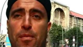 Chico Trujillo - y si no fuera    video clip (HD)