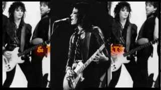 JOAN JETT & THE BLACKHEARTS - Dirty Deeds Done Dirty Cheap