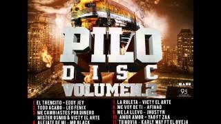 El bay bay Zaa ft Yao (PILO DISC VOL2) El Tren Musical