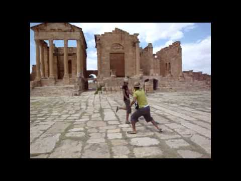 Abdel Maximus – once upon a time