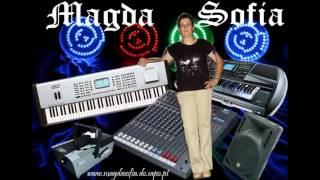 Magda Sofia - Rosa branca (versão baile)