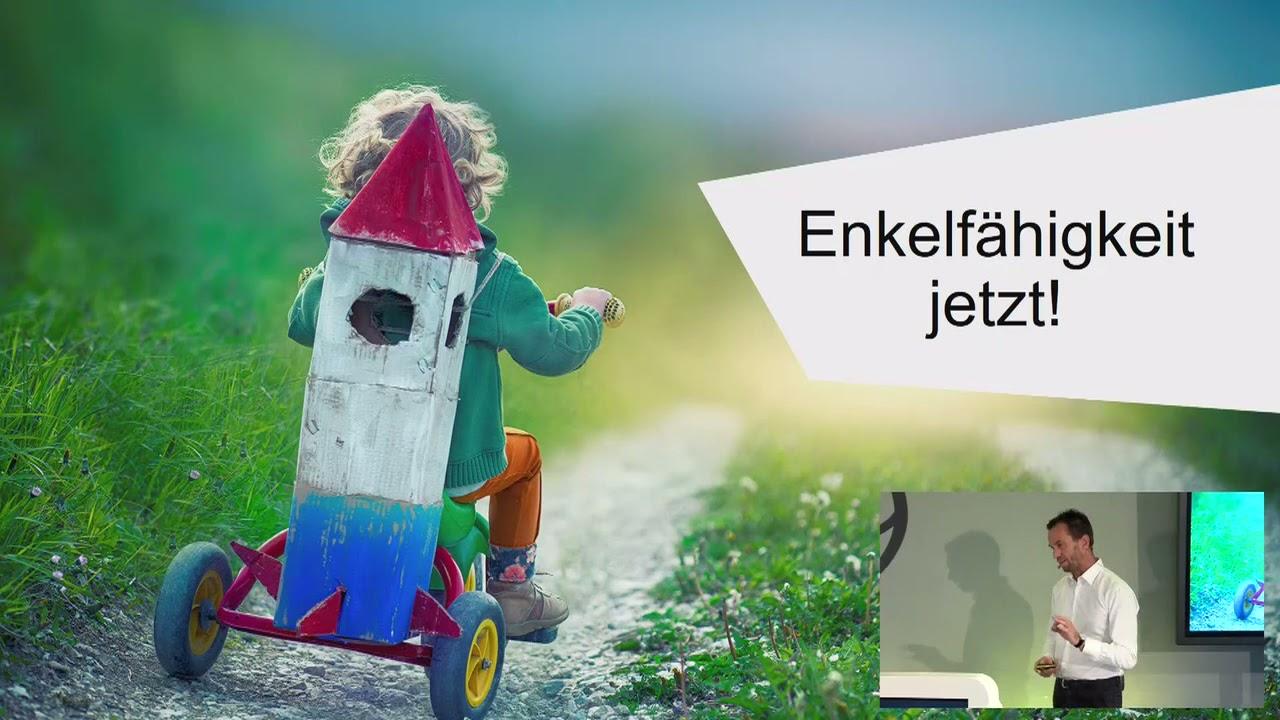 Next Economy Stefan Grabmeier am Cubeware Kundentag 2019