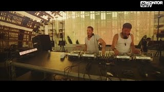 Plastik Funk feat Polina - One Of These Days (Official Video HD)