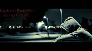 Mc  Krish Ft Mydann - Mon Ker I Fait Mal (By Krysh Record) 2016