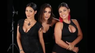 Simone & Simaria - Loka ft. Anitta (Audio)