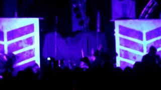 "Nine Lashes ""Intervention"" live at Celebration Church"