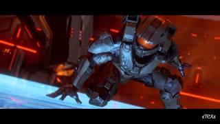 Ready Aim Fire - Halo