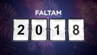 TV Cidade - Contagem Regressiva 2018 (Faltam 9 dias)