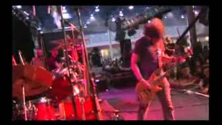 Mastodon - Workhorse [Live]