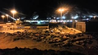 #Quran #Medine #Uhud #Gece Fatiha Süresi - Adnan Şensoy