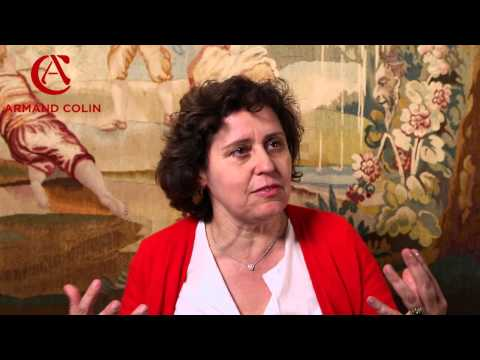 Vidéo de Marie-Rose Moro