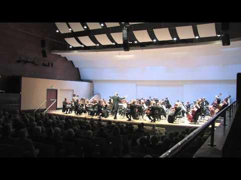 Ludwig van Beethoven (1770-1827): Symfoni nr 8 F-dur opus 93