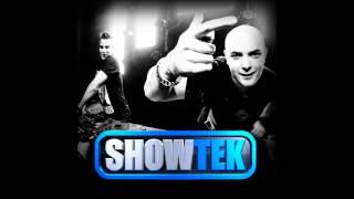 Eva Shaw - Space Jungle (Showtek Radio Edit)