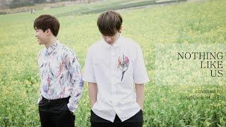 [방탄소년단/정국] Nothing like us cover by Jungkook of BTS (가사/lyrics)