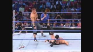 John Cena Tribute - Thuganomics!