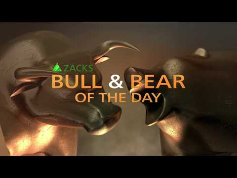 Geo Group (GEO) and Vista (VSTO): 6/6/2019 Bull & Bear