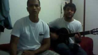 Felype Frazão e Diogo (Bebe Legal) - Intimidade - Voz e violão