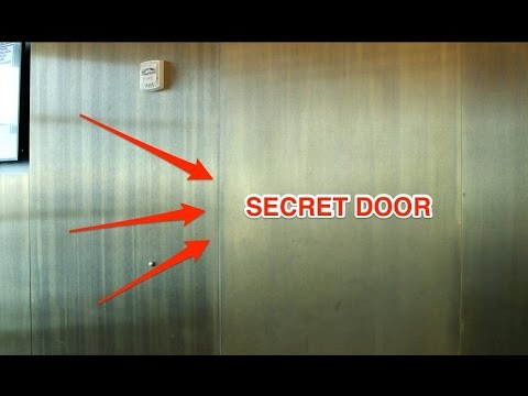 Etihad JFK secret lounge