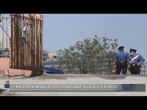 (VIDEO) Palermo, consegnati alla scuola Dolci i magazzini Brancaccio confiscati alla mafia