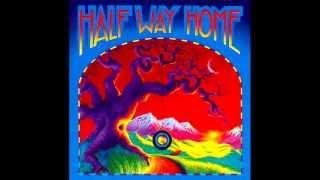 Half way home - Built for fools