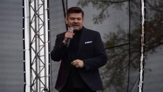 Zenek Martyniuk w Kruszwicy 2017