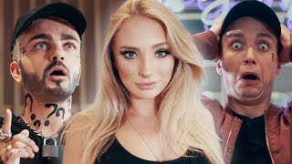 "PROBLEM Z DOBOREM (Parodia ""Sorry Dolores"" ReTo ft. Quebonafide)"