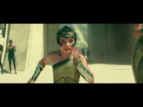 Wonder Woman 1984 ? El mundo te necesita