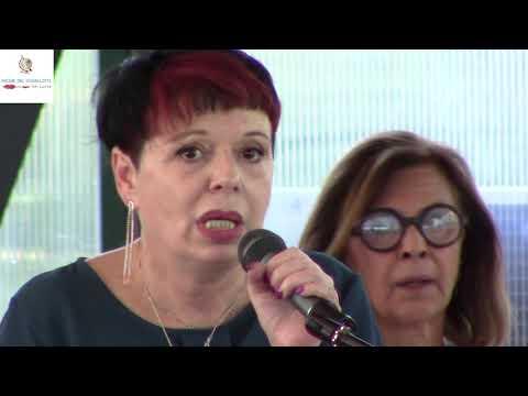 """Corso ODG Lazio """"Maladolescenza"""" – L'intervento di Cristiana Cimmino Giornalista e scrittrice"""